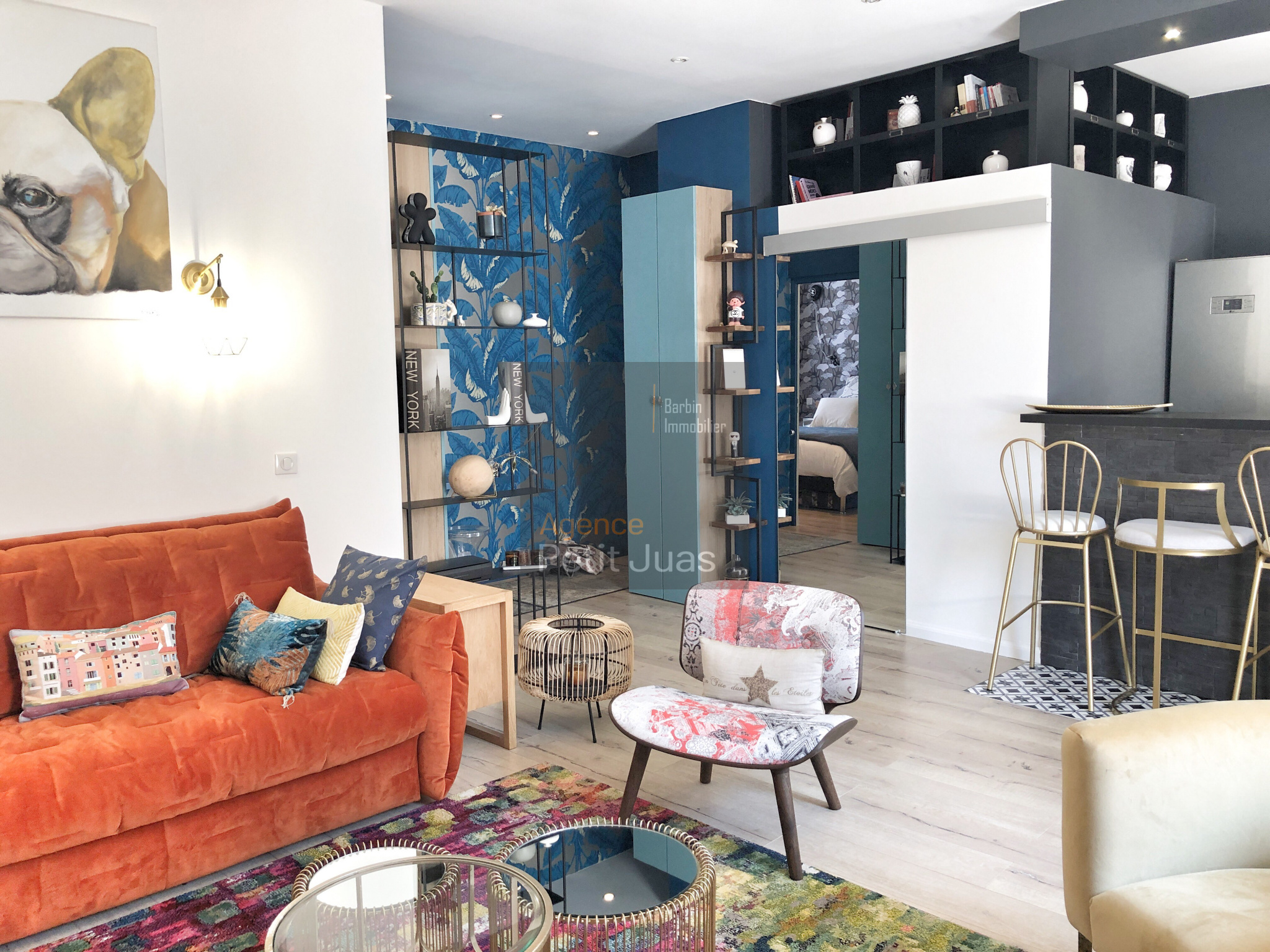 Image_6, Appartement, Cannes, ref :STV899