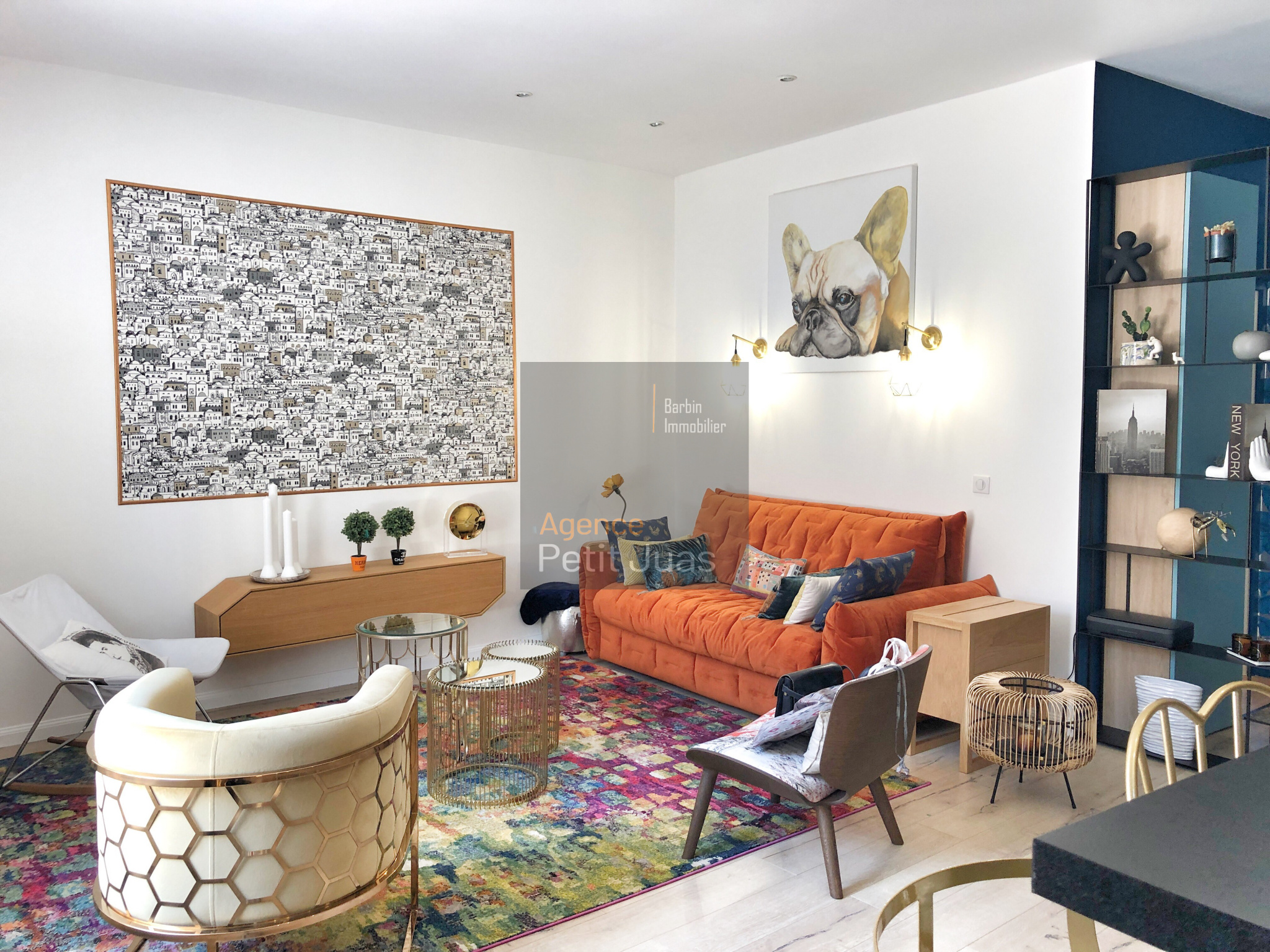 Image_3, Appartement, Cannes, ref :STV899