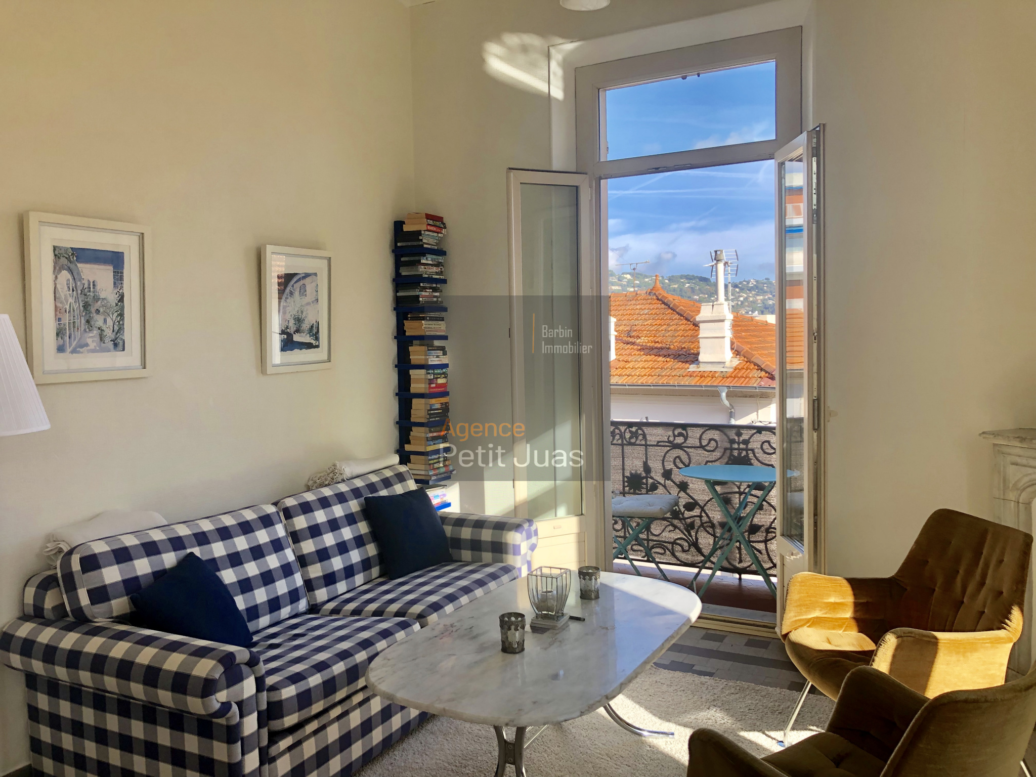 Image_4, Appartement, Cannes, ref :878