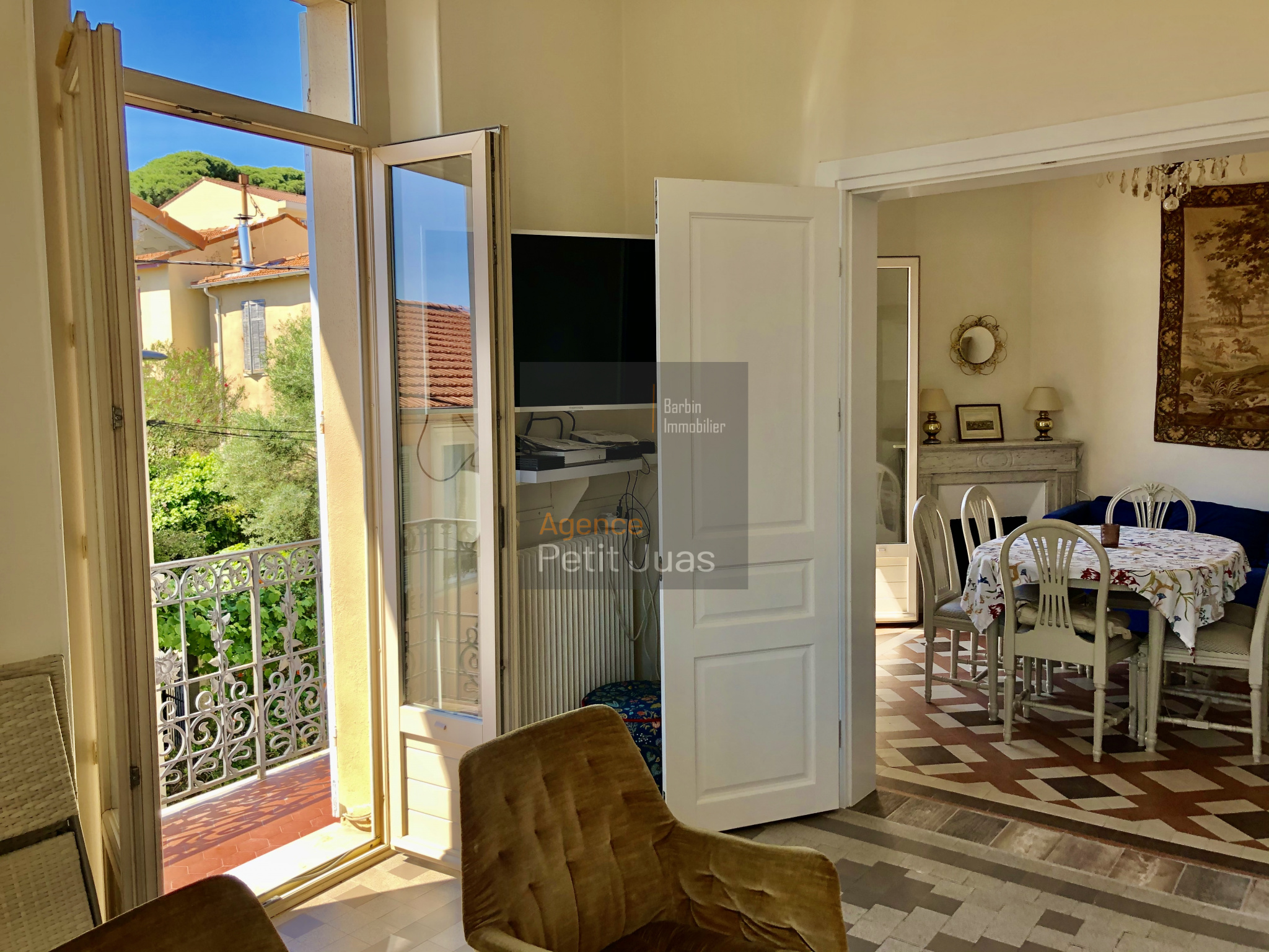 Image_3, Appartement, Cannes, ref :878