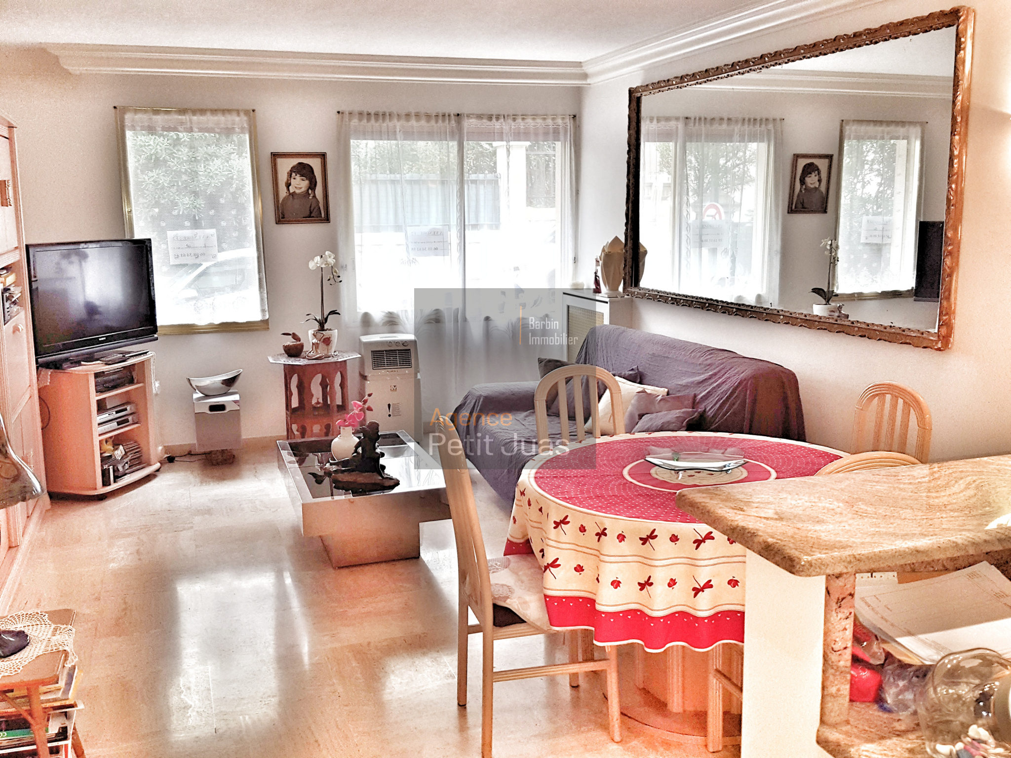 Image_3, Appartement, Cannes, ref :768