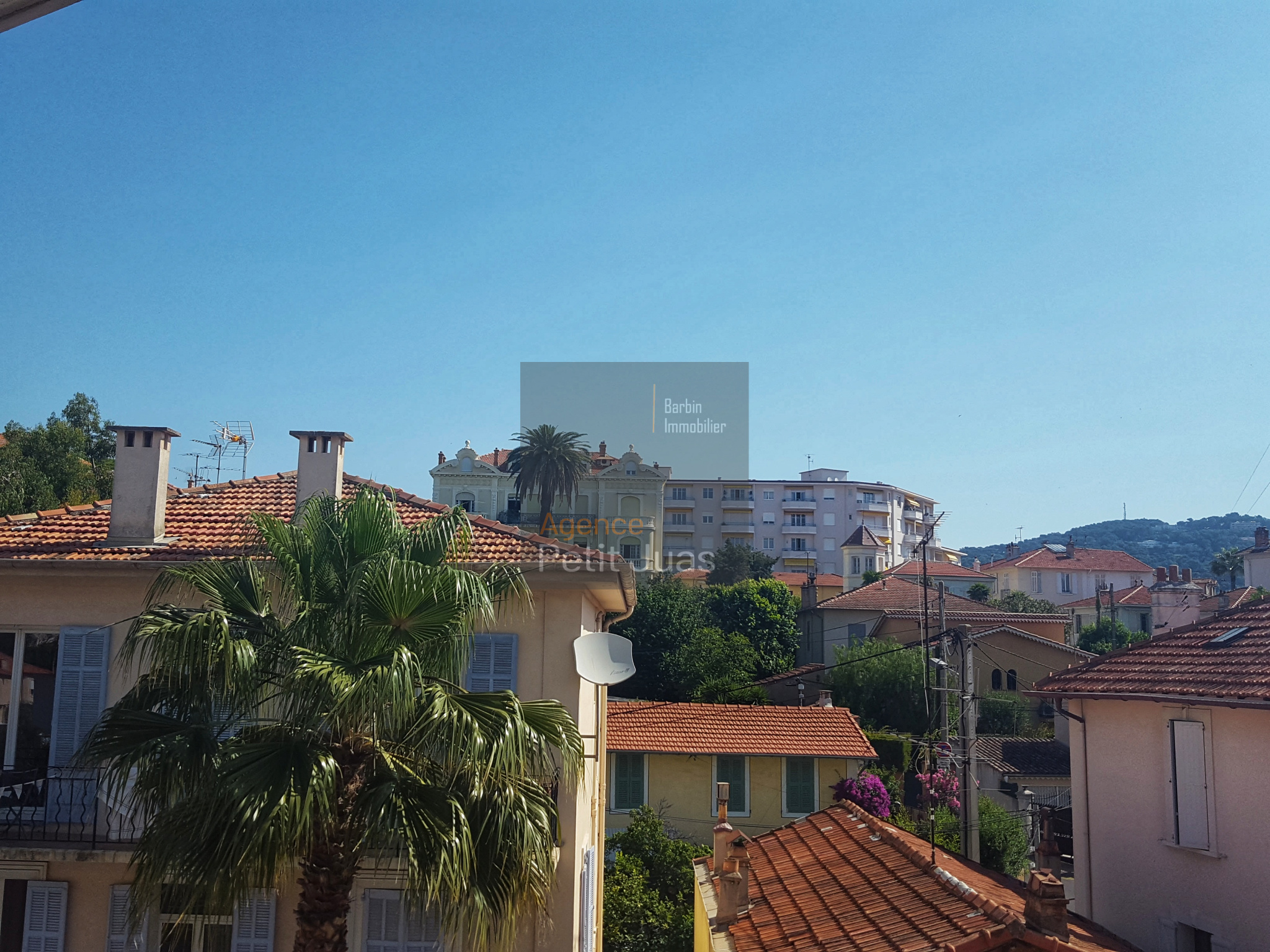 Image_1, Appartement, Cannes, ref :794