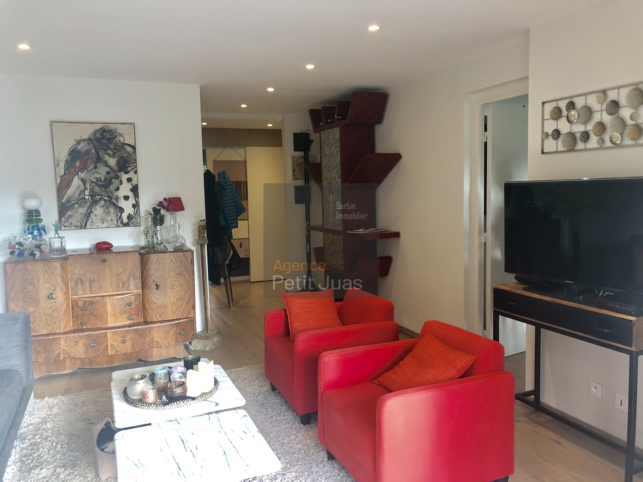 Image_9, Appartement, Cannes, ref :DEDU