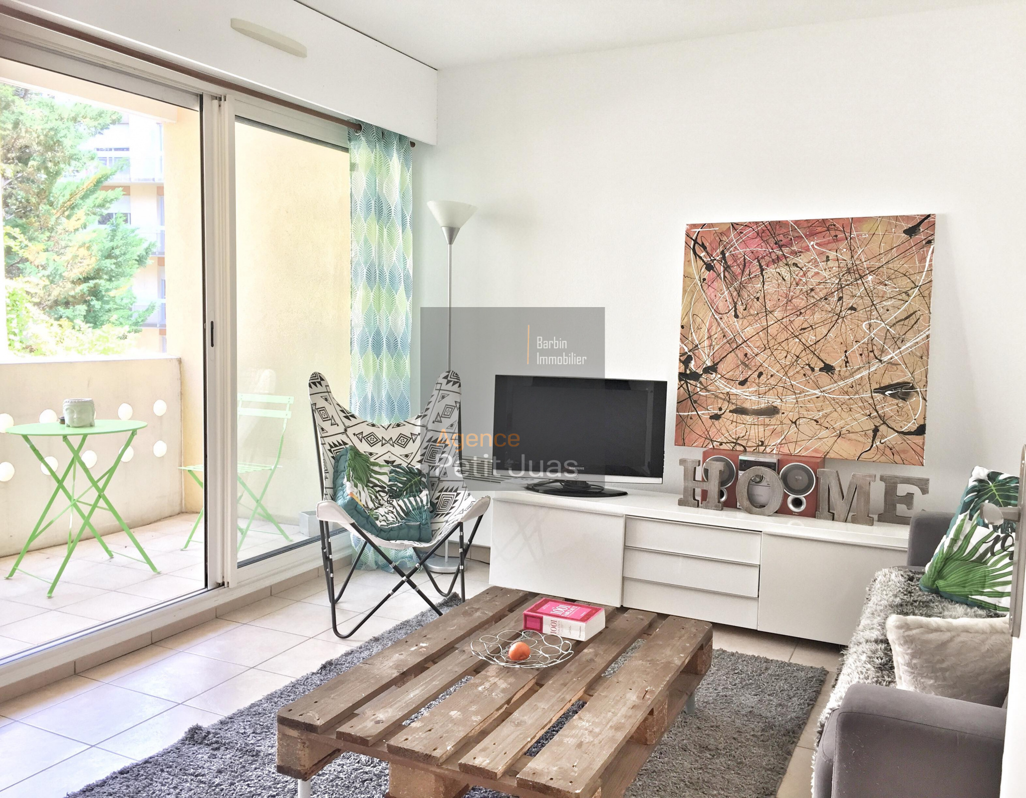 Image_1, Appartement, Cannes, ref :743