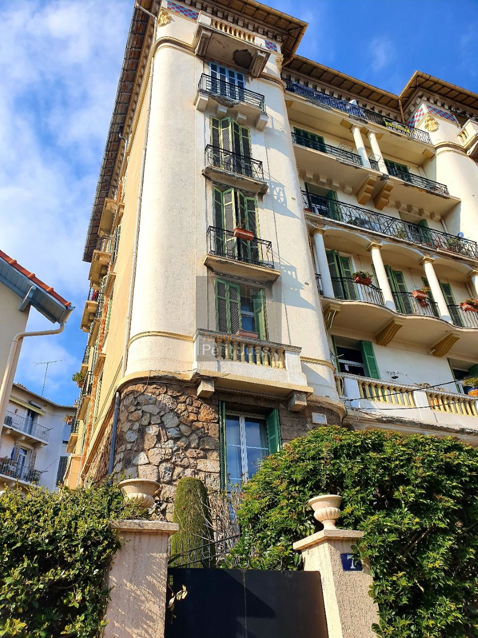 Image_8, Appartement, Cannes, ref :974