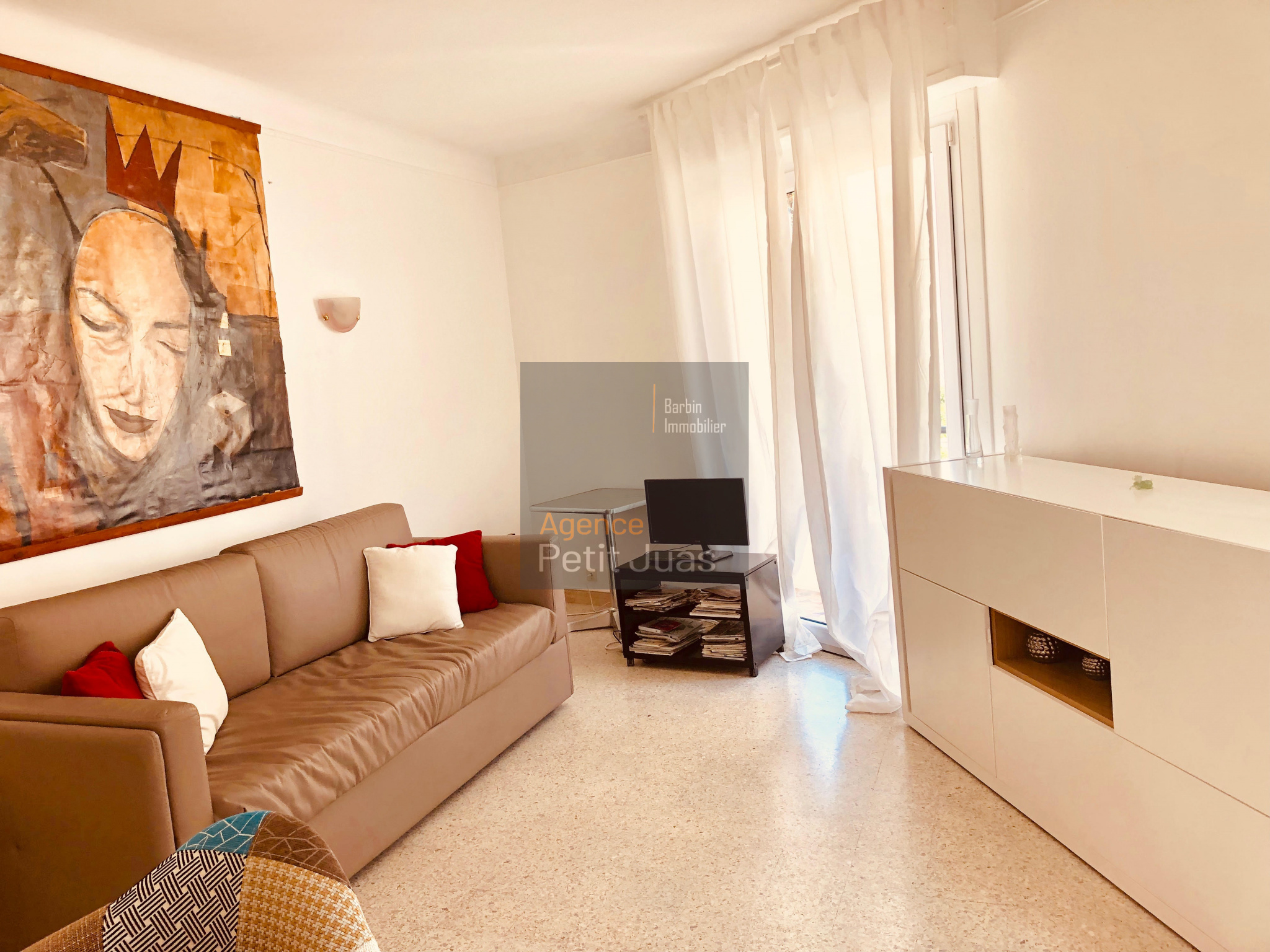 Image_1, Appartement, Cannes, ref :SV690