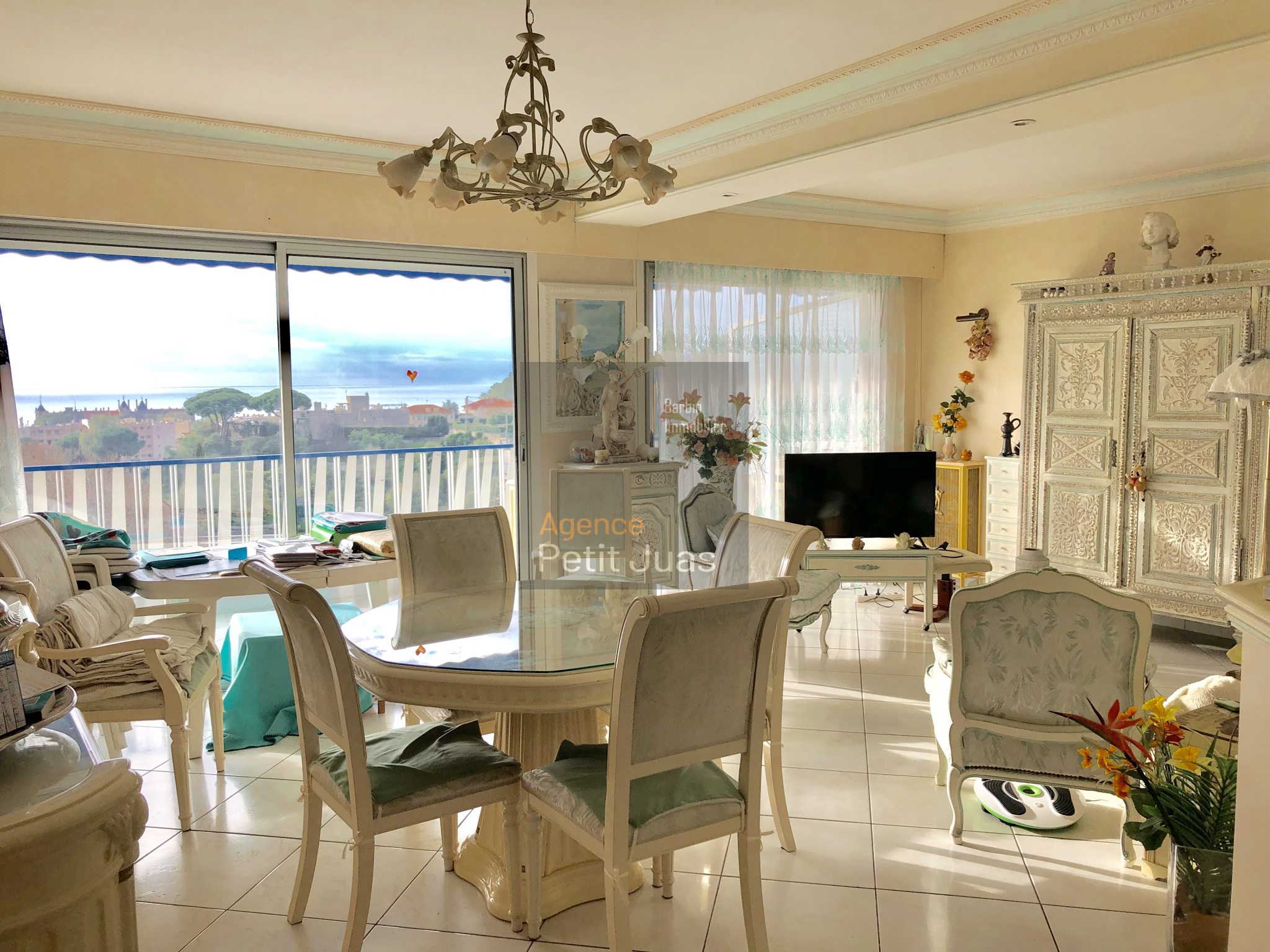 Image_1, Appartement, Cannes, ref :879