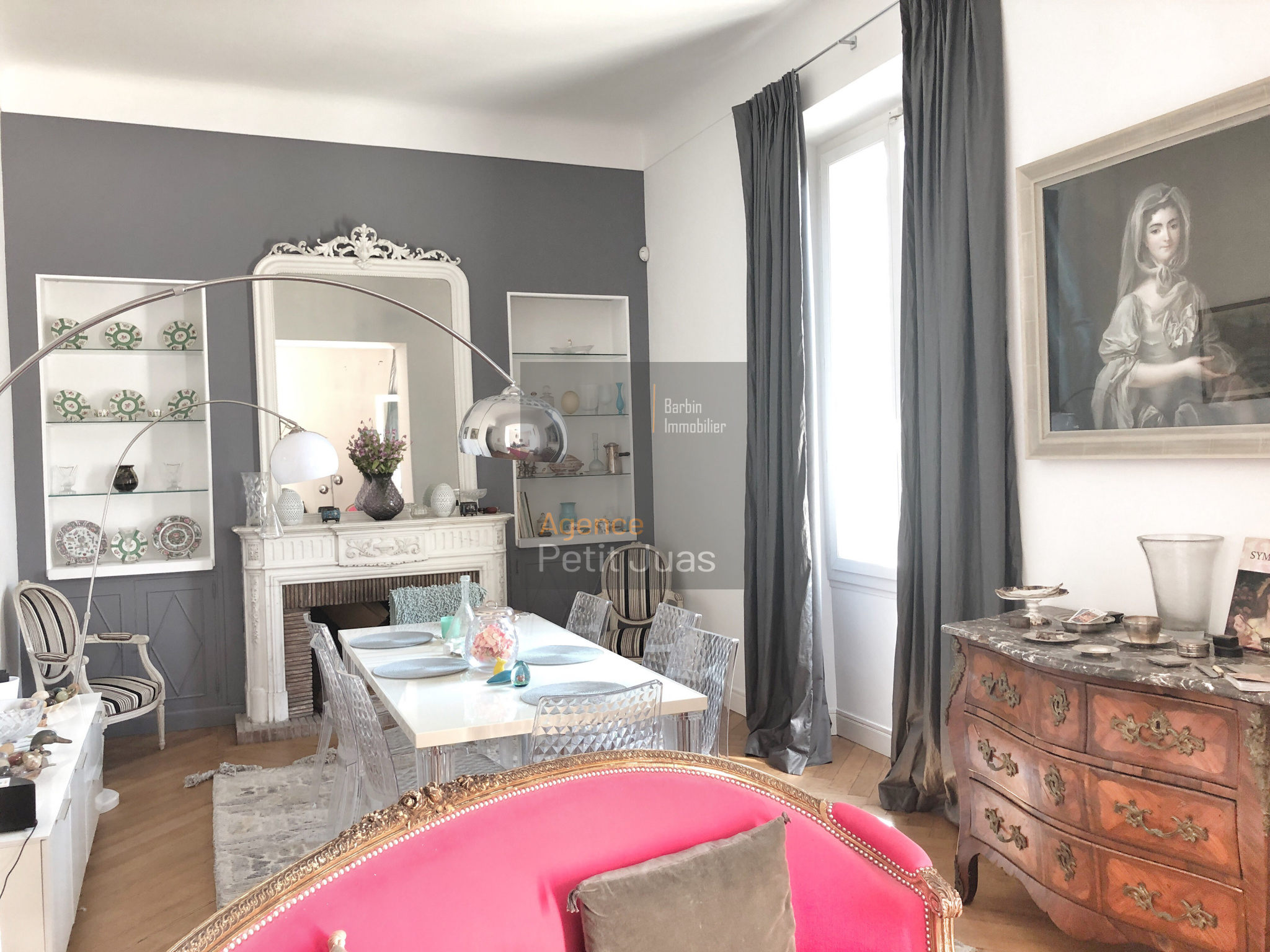 Image_5, Appartement, Cannes, ref :STV902
