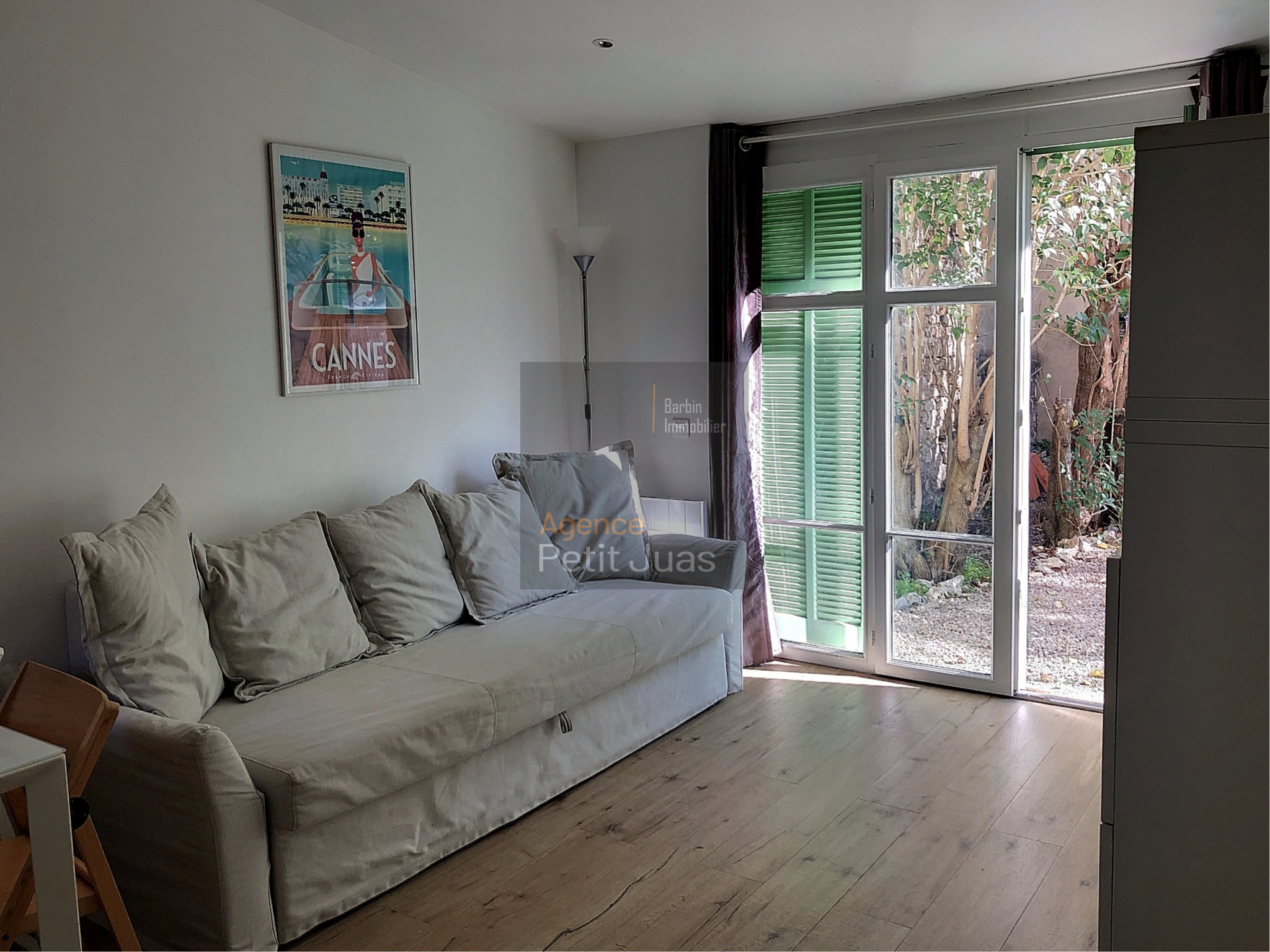 Image_9, Appartement, Cannes, ref :STEF8