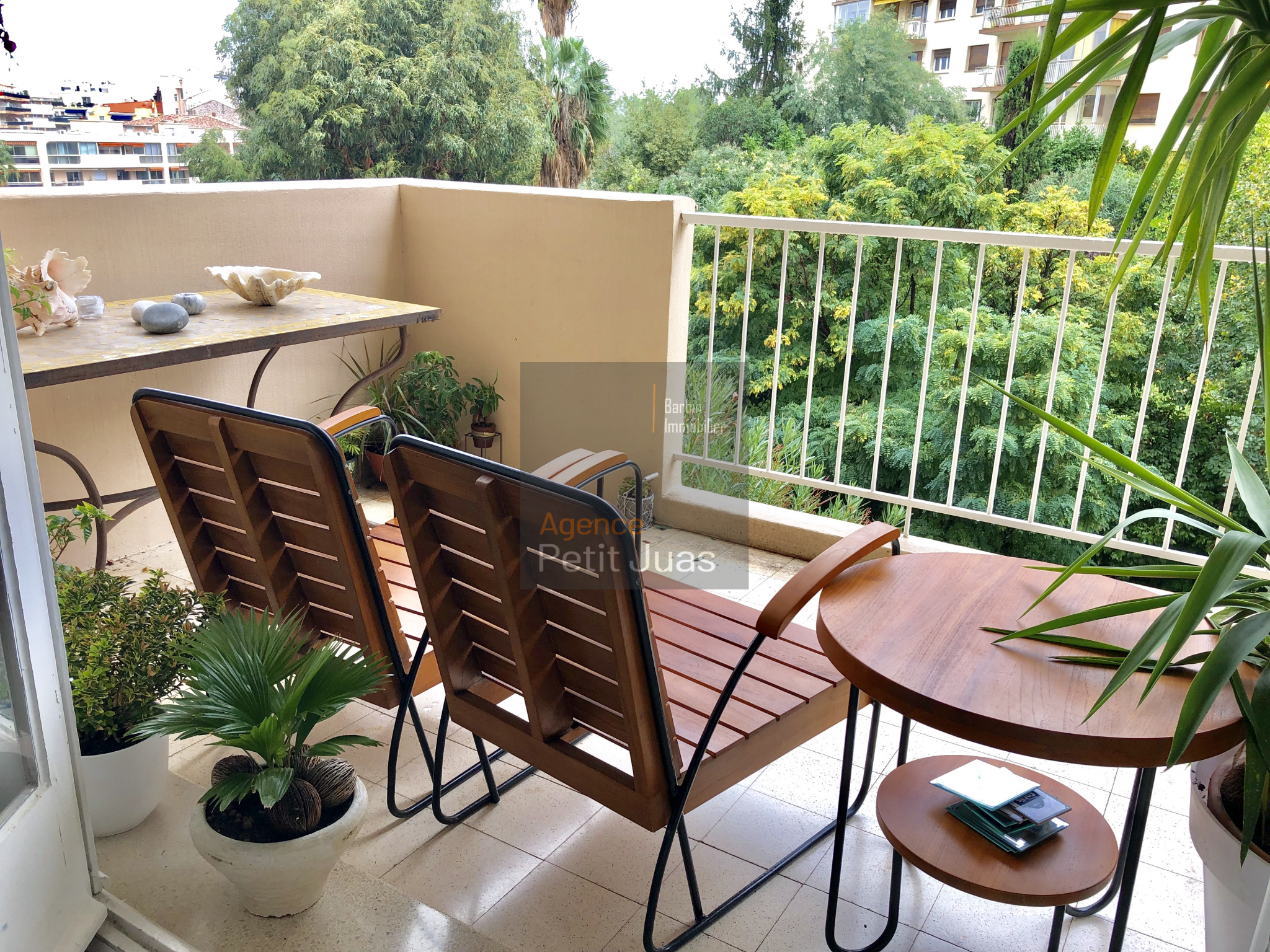 Image_1, Appartement, Cannes, ref :825