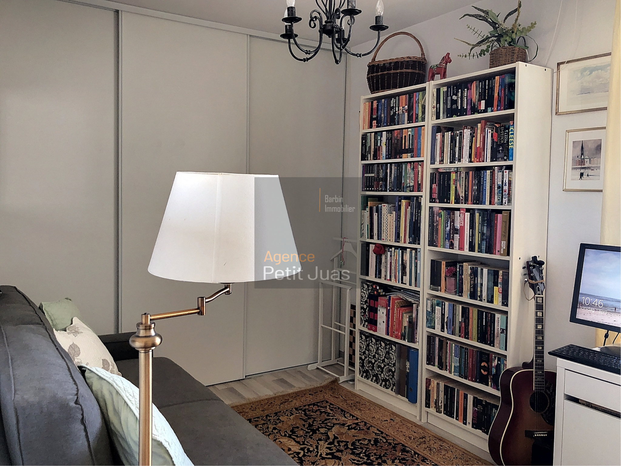 Image_6, Appartement, Cannes, ref :STEF11